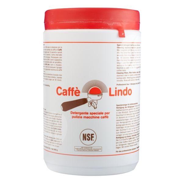Kohviõlide eemaldaja CAFFE LINDO 900g 1