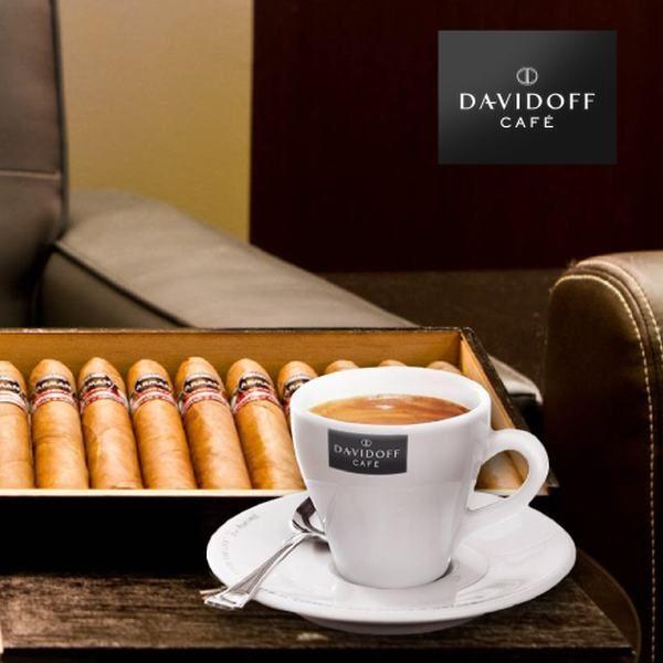 Kohvioad DAVIDOFF Cafe Creme 500g 2