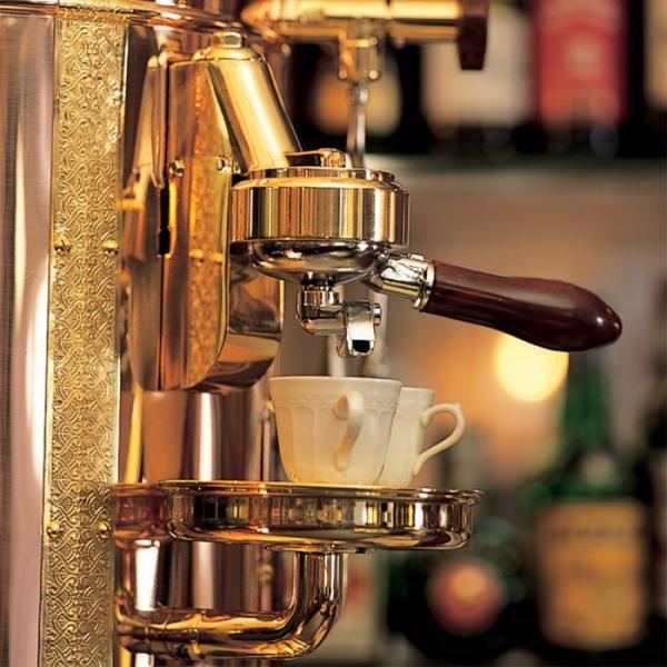 Espressomasin ELEKTRA Belle Epoque 4