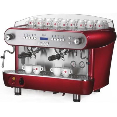 Espressomasin GAGGIA DECO