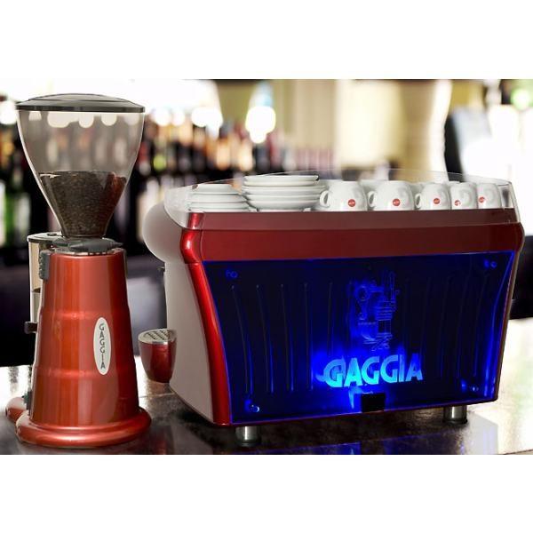 Espressomasin GAGGIA DECO 3