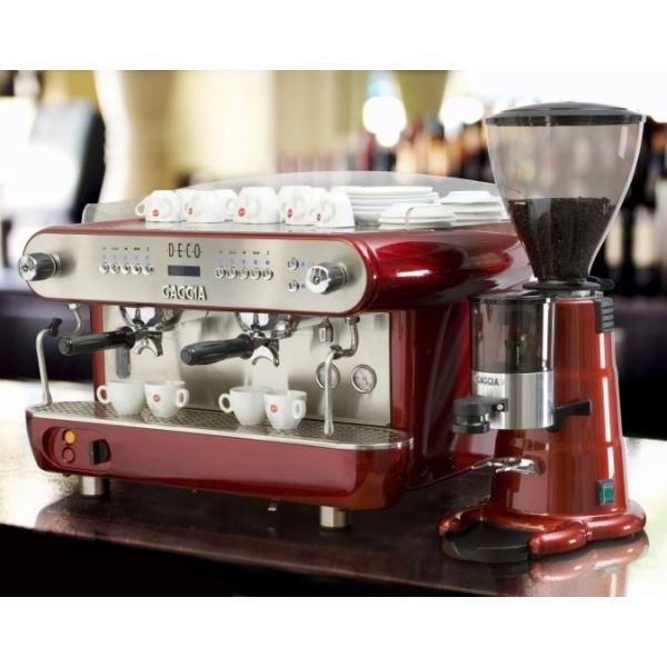 Espressomasin GAGGIA DECO 4