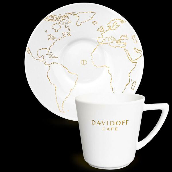 Kohvitass DAVIDOFF 300ml