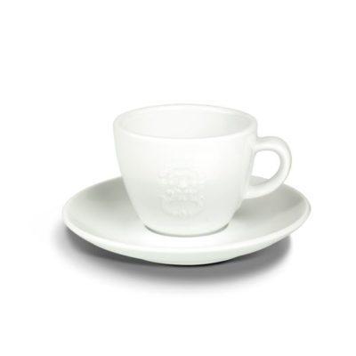 PIACETTO PRESTIGIOSO espressotass alustaldrikuga 50ml