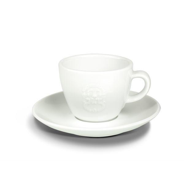 PIACETTO PRESTIGIOSO espressotass alustaldrikuga 50ml 1