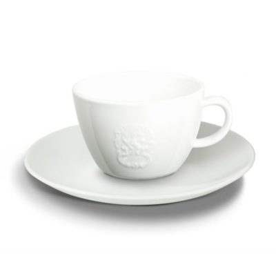 PIACETTO PRESTIGIOSO kohvitass alustaldrikuga 200ml