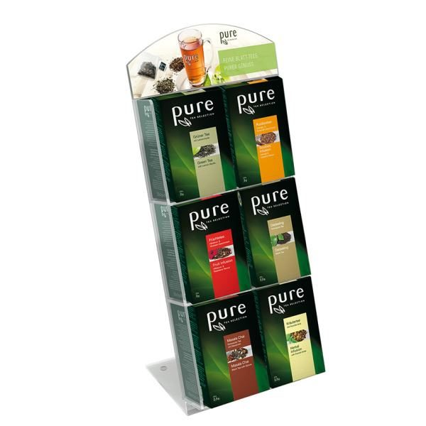 PURE must tee Classic 25pk 3