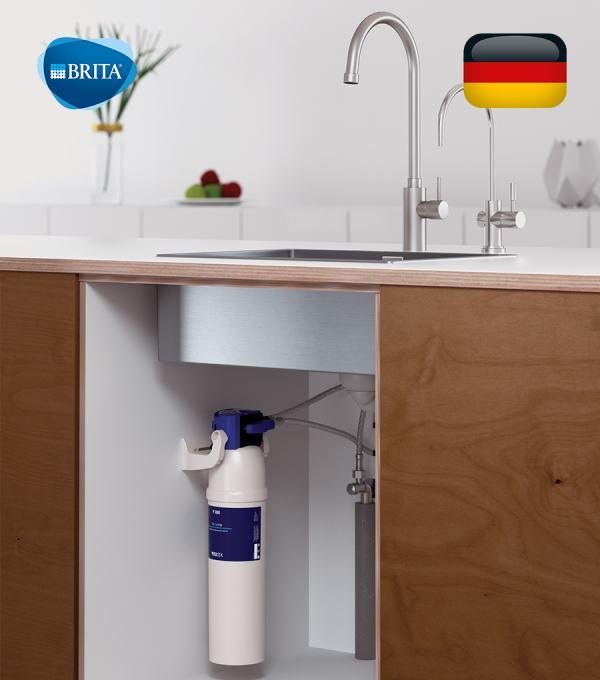 Veefilter BRITA Purity C joogivee puhastamiseks