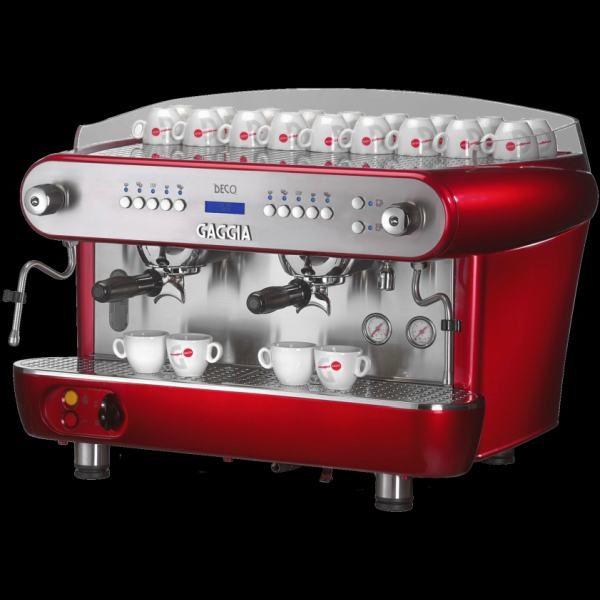 Espressomasin GAGGIA DECO 5