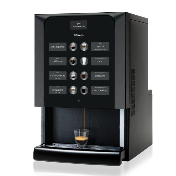Kohviautomaat Saeco Iperautomatica 2020