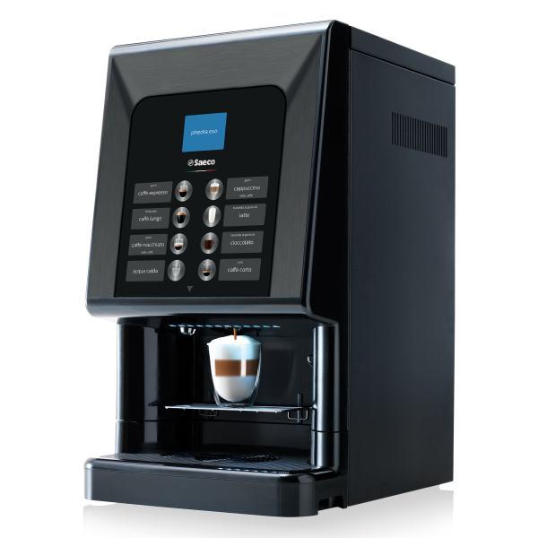 Kohvimasin SAECO Phedra 2020