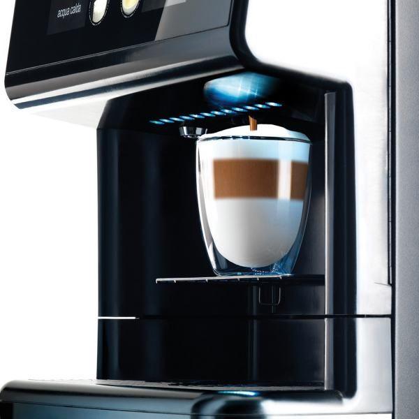 Kohvimasin SAECO Phedra EVO Espresso 1