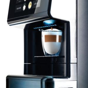 Kohvimasin SAECO Phedra EVO