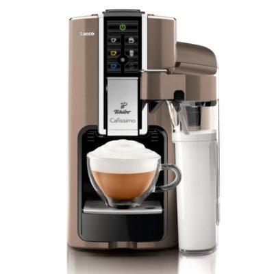 Kapselkohvimasin TCHIBO Cafissimo Latte Titano