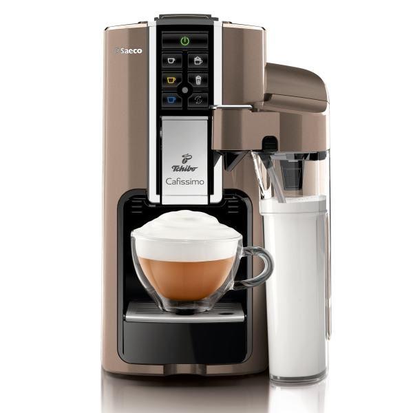 Kapselkohvimasin TCHIBO Cafissimo Latte Titano (kopeeri) 1