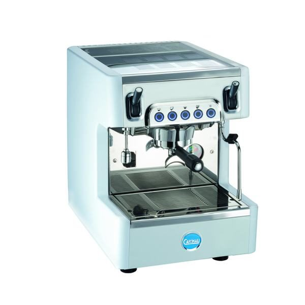 Espressomasin CARIMALI Cento 1 grupiga 2