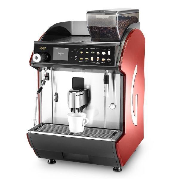 Automaatne espressomasin GAGGIA Concetto 1 600x600