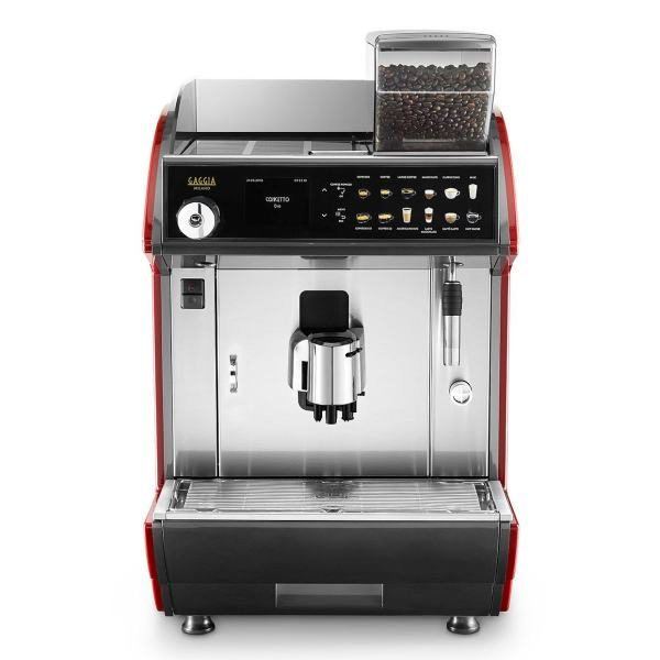 Automaatne espressomasin Gaggia Concetto EVO