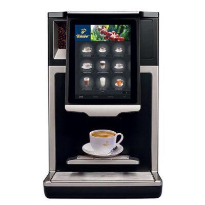TCHIBO COFFEA Intense