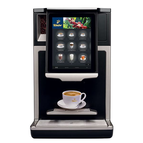 Parim kohvimasin TCHIBO Intense 1