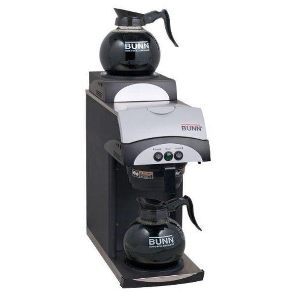Kohvimasin BUNN 392A 2