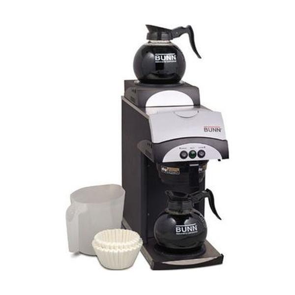Kohvimasin BUNN 392A 3