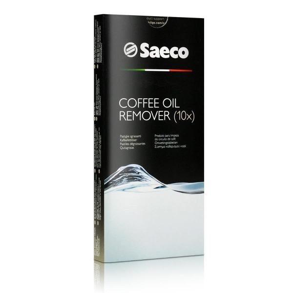 SAECO kohvimasina puhastutabletid  10tk 1