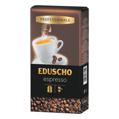 Kohviuba EDUSCHO Espresso Professionale 1000g