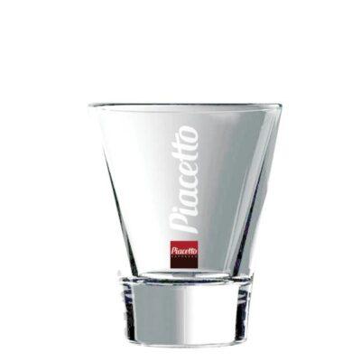 Espresso klaas PIACETTO 70ml