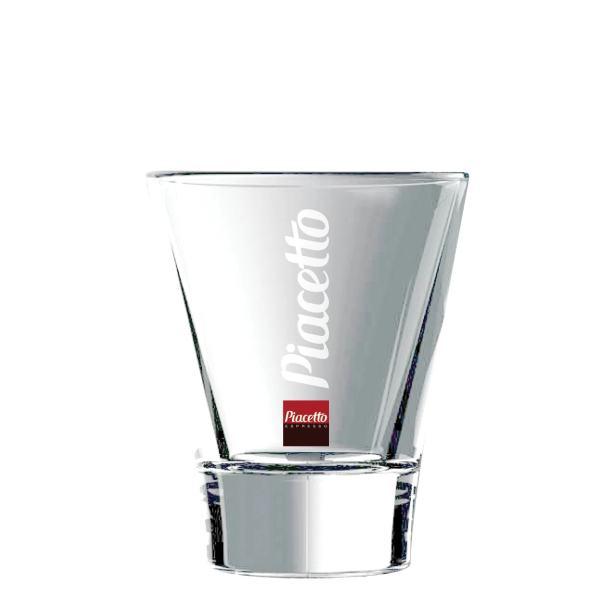 Espresso klaas PIACETTOjpg