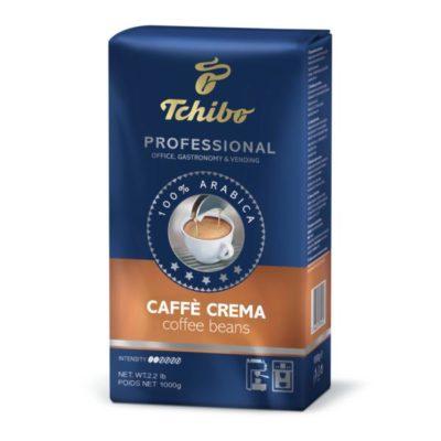 Kohvioad TCHIBO Caffe Crema Professional 1000g