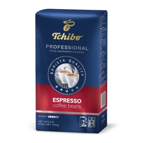 Kohvioad Tchibo Espresso Professional 1kg