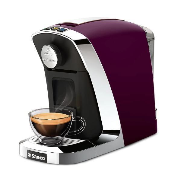 Kapselkohvimasin Tuttocaffe lilla 600x600