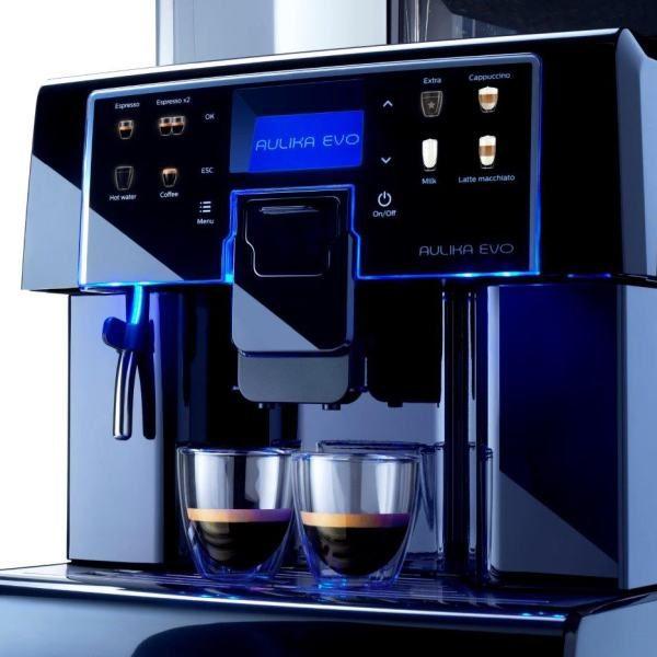 Kohvimasin SAECO Aulika EVO RI 1