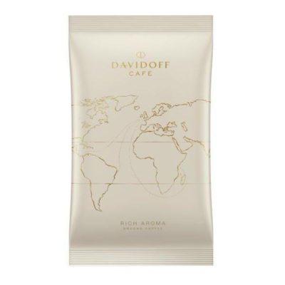 DAVIDOFF Café Rich Aroma filtrikohv 500g