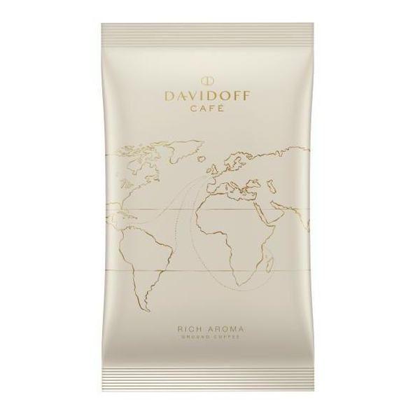 DAVIDOFF Café Rich Aroma filtrikohv 500g 1