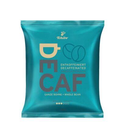 Kohvioad TCHIBO Decaf * kofeiinivaba  500g