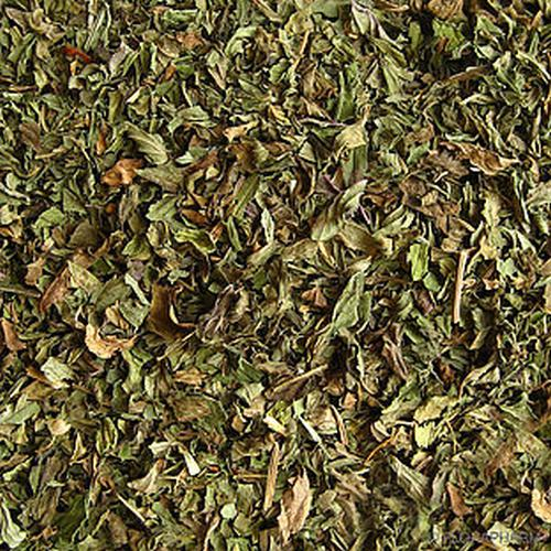 Piparmündi tee sidrunheinaga - Purutee Organic Spearmint Lemongrass  40g 2