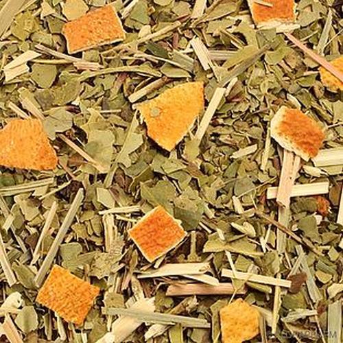 Mate tee - Purutee Mate Lemon Natural  40g 2