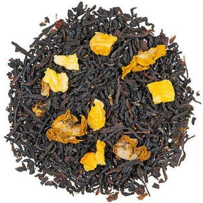 Must tee puuviljadega – Pineapple Lemon  60g
