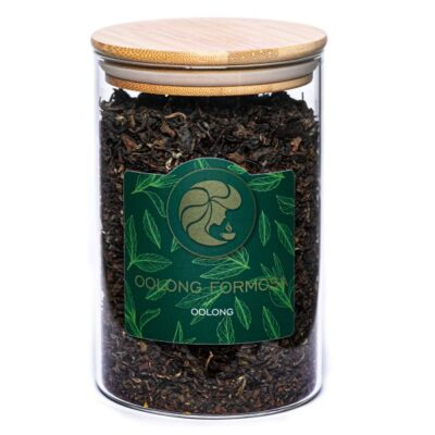 Teepurk Oolong Formosa  1000ml