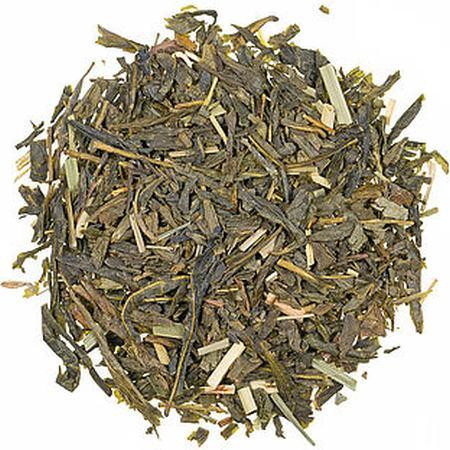 Piparmündi tee Organic Spearmint Lemongrass