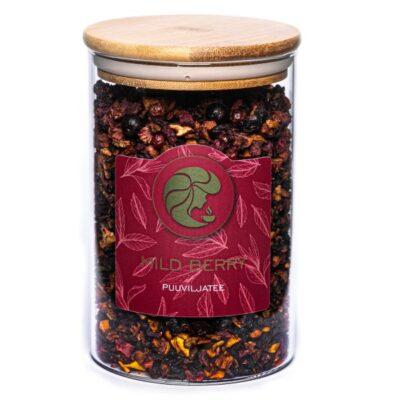 Teepurk Mild Berry 1000ml