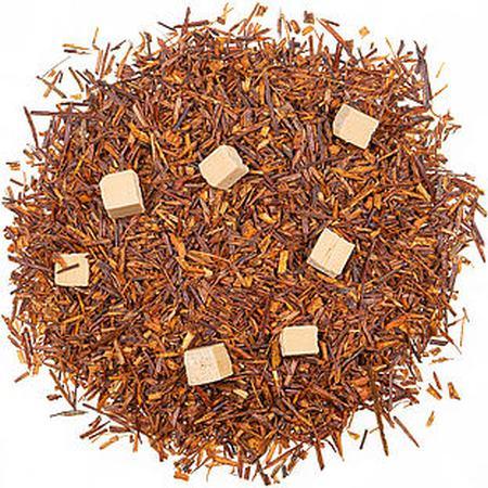 Purutee Rooibos Caramel 50g 1