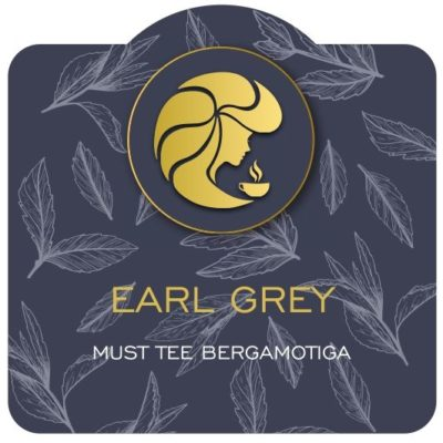 Purutee Earl Grey  60g