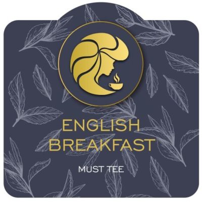 Purutee English Breakfast 60g