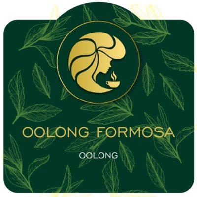 Purutee Oolong Formosa  40g