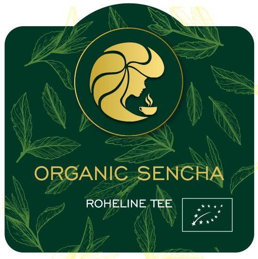 Sencha - purutee Organic Sencha  60g 1