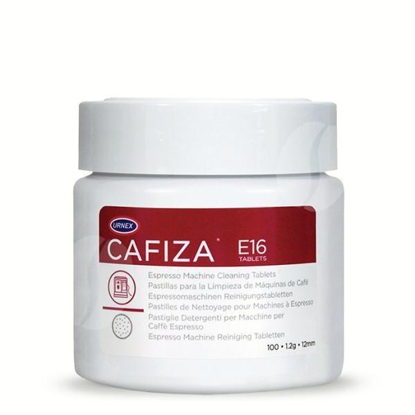 Kohvimasina Puhastustabletid Espresso Machine Cleaning Tablets CAFIZA E16