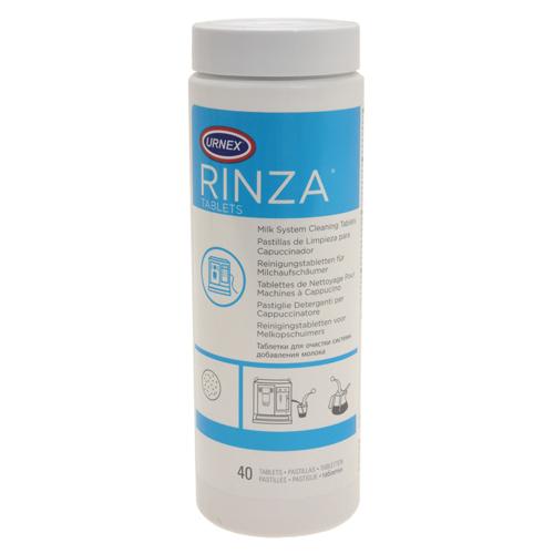 Piimavahusti puhastustabletid RINZA M90  40x10g 1